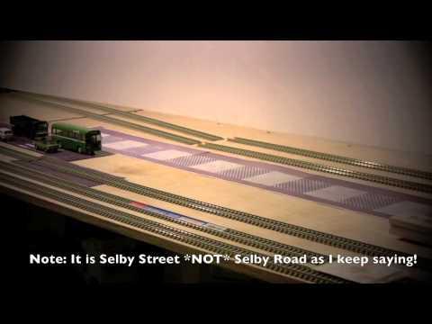 oorail.com | Model Railway Layout Challenge – Part 2: Planning