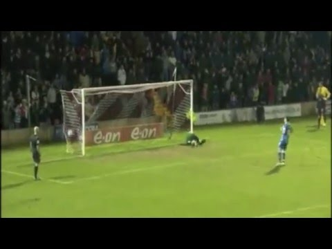 Brighton and Hove Albion All Goals Of FA Cup 2010/11