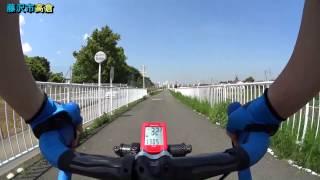 2015春の境川(片瀬橋→相原駅) ×1.8倍速
