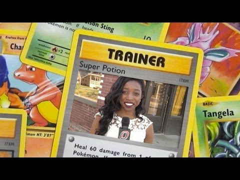Tierra Sharae | One-Man-Band Reporter Reel