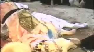Zuljana Nay Kesay Imam Hussain A.S ko Utara Apnay Upar Sae.mp4