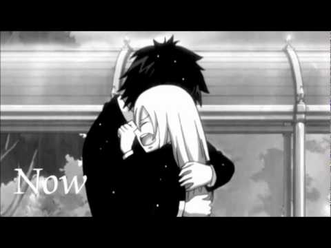 GrayxLucy -This moment is Perfect-