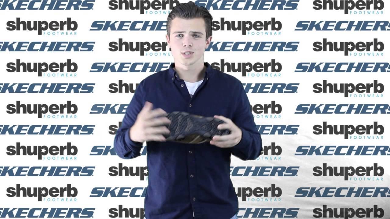 Skechers Diameter Zinroy Review and