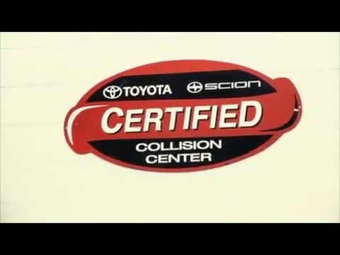 Lovely Toyota Of York   Toyota Certified Collision Center