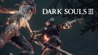 True Colors of Darkness Trailer - Dark Souls III