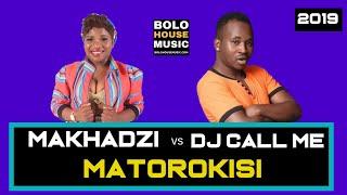 Makhadzi - Matorokisi  (New Hit 2019)