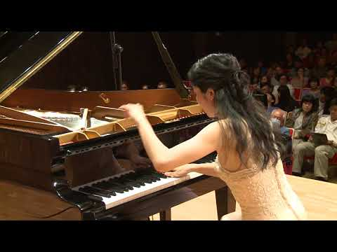 Ravel :Jeux D'eau