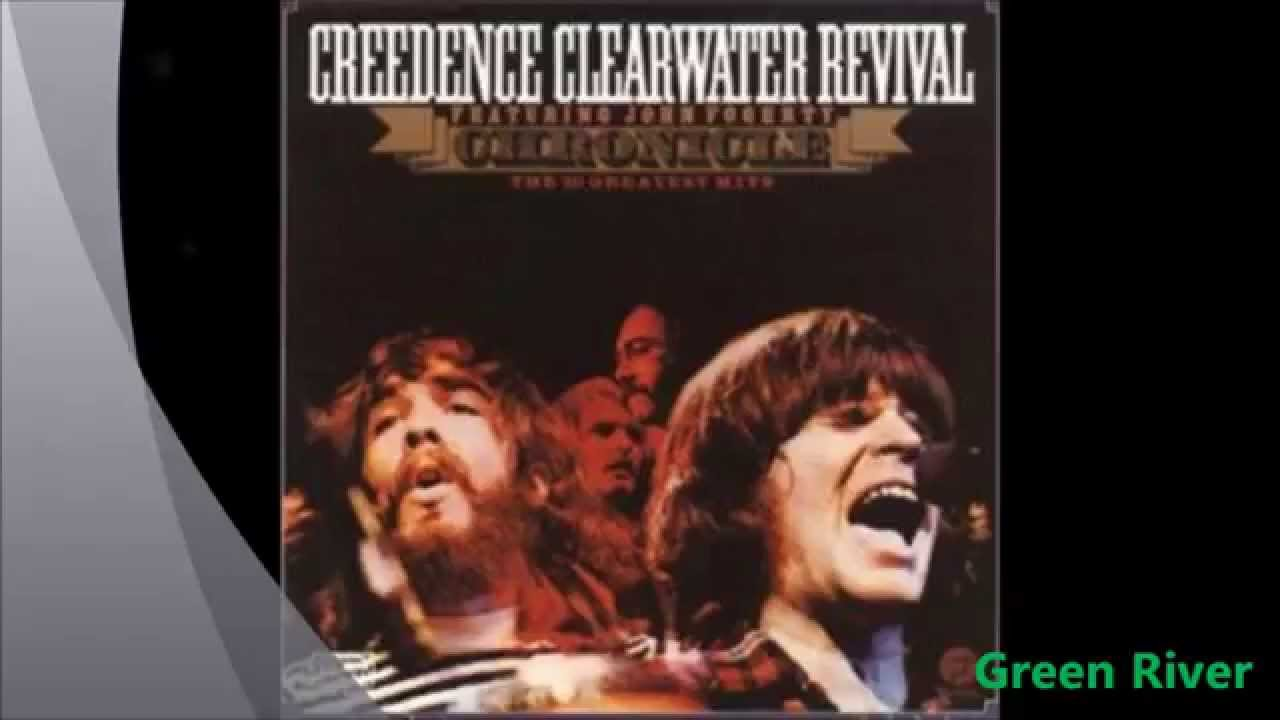 Best of Creedence Clearwater Revival di Creedence ...