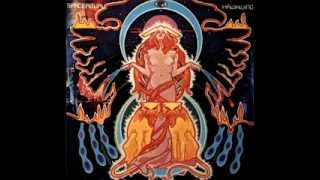Hawkwind - Black Corridor/Space Is Deep
