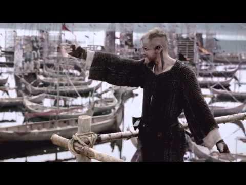 Викинги 4 сезон 1 серия [Обзор] Vikings