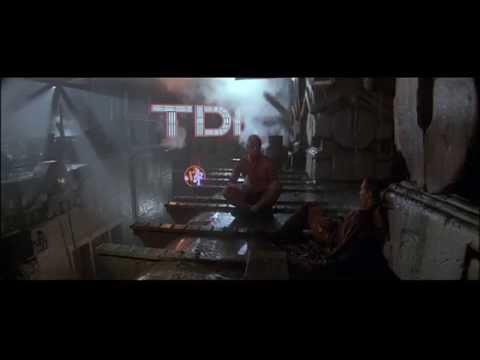 Frank Darabont hates Blade Runner VO