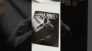 İLK VİDEO CALL OF DUTY BLACK OPS 2 İNCELEME