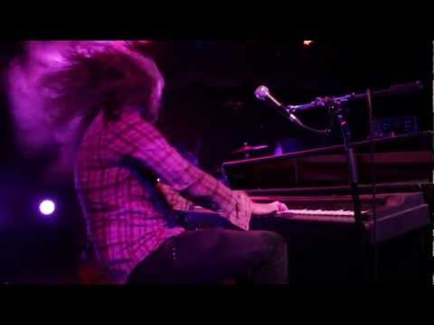 J Roddy Walston & The Business, Brave Man's Death