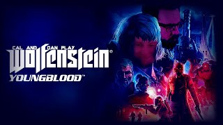 YoungBloods (Wolfenstein: YoungBlood)
