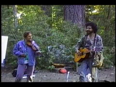 Darryl Cherney & Judi Bari 1988 7-song gig - BLM mix