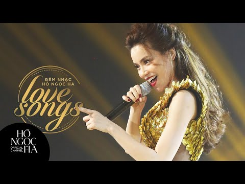Sau Tất Cả - Hồ Ngọc Hà | Đêm Nhạc Love Songs (Official)