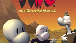 Bone: Out From Boneville (Soundtrack) - Main Titles