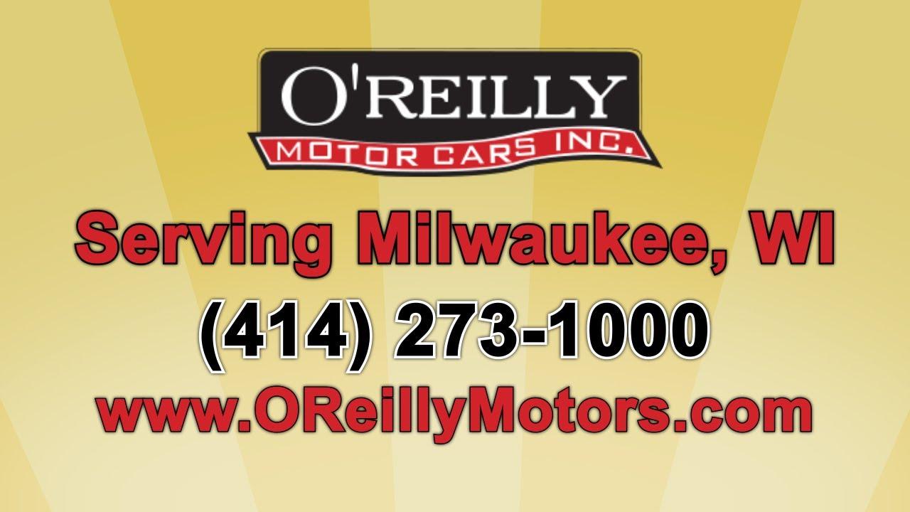 Milwaukee Tire Stores Snow Tires Storage Repair Service Youtube