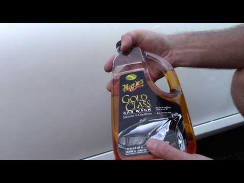 What Is The Best Car Soap?...Does It Matter!