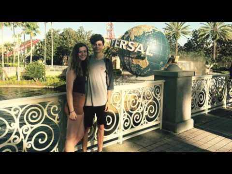 Our trip to ORLANDO, FLORIDA