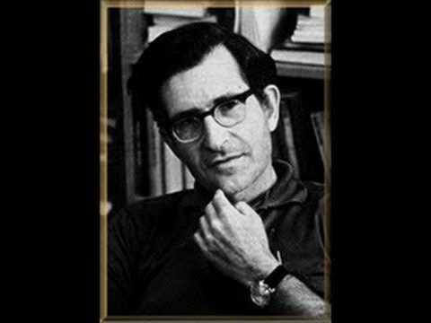 Chomsky on market anarchism, Keynesianism & reformism