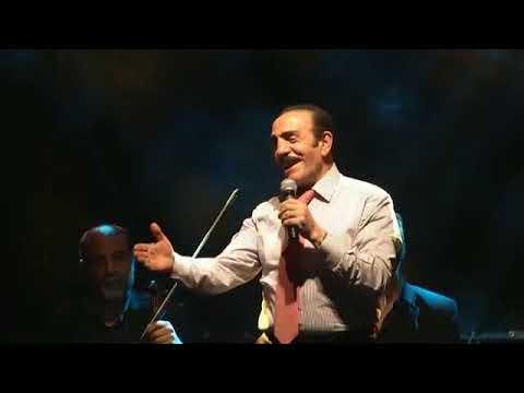 Mustafa KESER Mutlu Ol Yeter Konser Kaydı