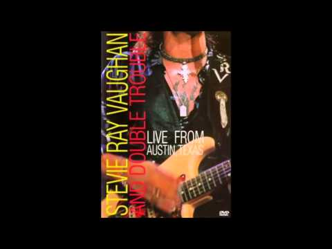 "Stevie Ray Vaughan And Double Trouble - ""One Night In Texas"" & Additional ACL Performances (Audio)"