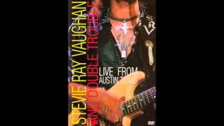 """Stevie Ray Vaughan And Double Trouble - """"One Night In Texas"""" & Additional ACL Performances (Audio)"""