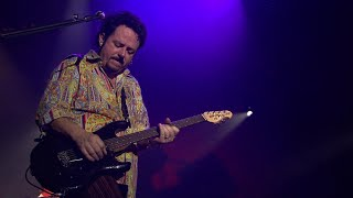 Toto - David Paich-Solo/Dune/Don't Stop Me Now [HD]