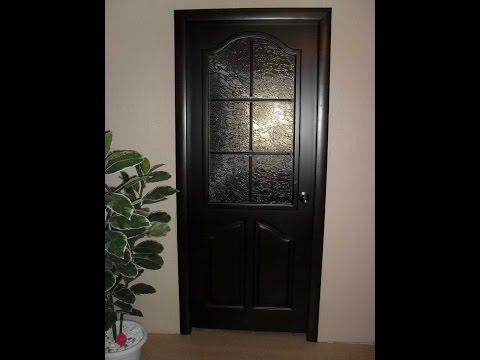 Двери и стекло ,ЧАСТЬ -1