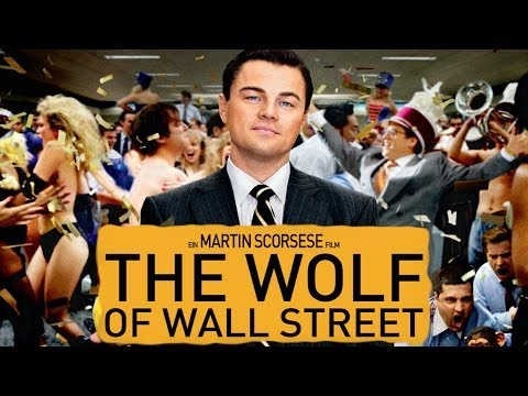 The Wolf of Wall Street is listed (or ranked) 21 on the list The Best Movies Released Christmas Day