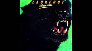 Blackfoot - Tomcattin