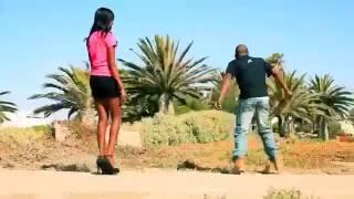 Dixon    Namsaro New Namibian music
