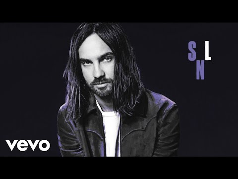 Tame Impala - Patience (Live From Saturday Night Live/2019)