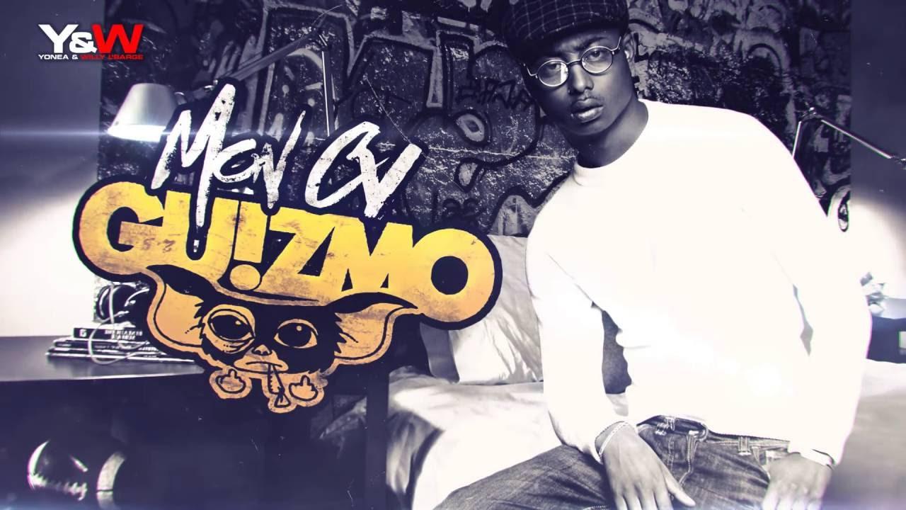 """GUIZMO """" MON CV """" / Y&W"""