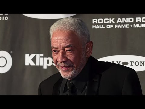 Bill Withers who sang 'Ain't No Sunshine' and 'Lean on Me' dies
