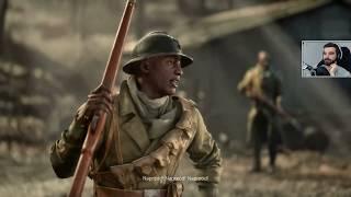 Battlefield V KAMPANIA #25 - Tyralierzy KONIEC