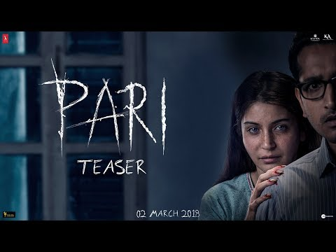 Pari   Anushka Sharma  Parambrata Chatterjee  2nd March, 2018