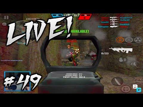 Bullet Force - LIVE! #49 |