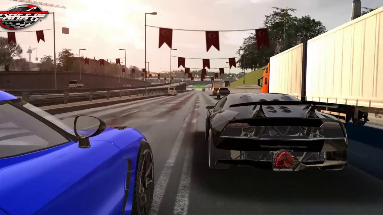 Traffic Tour Racing Game