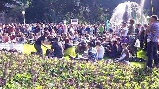 Protesta mondiale contro la Monsanto