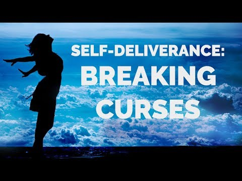 Deliverance from Curses | Prayers to Break Curses Off Your Life