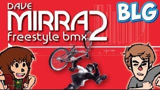 Dave Mirra Freestyle BMX 2 - Part 1?