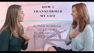 Life & Business Transformation: A Deep Dive Interview on How I Changed My Life