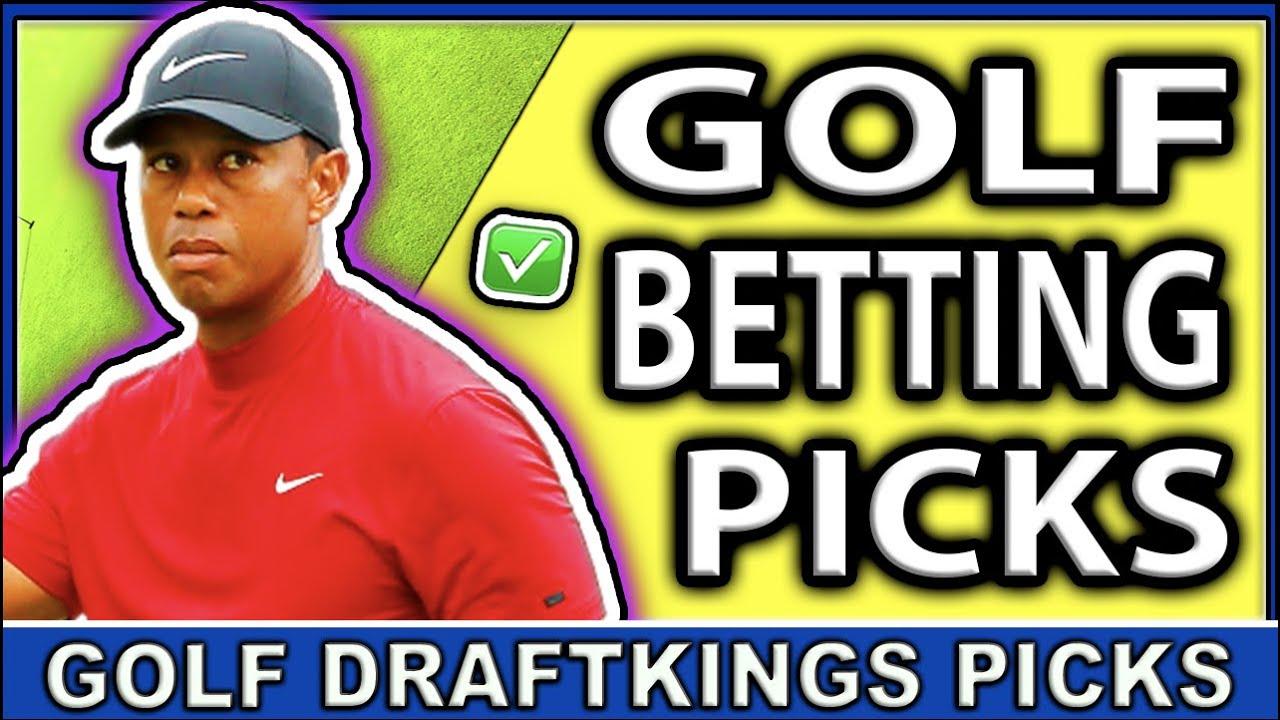 Memorial Tournament GOLF Betting Picks & Preview 2020