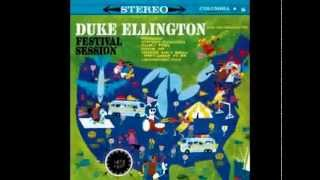 Launching Pad - Duke Ellington [HQ Audio]