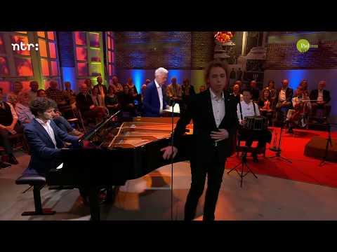 Raoul Steffani & Daan Boertien - The Last Letter - Nico Muhly | Podium Witteman