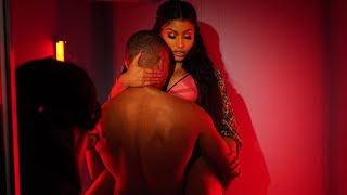 "Nicki Minaj's ""Megatron"" BTS Pt.1"