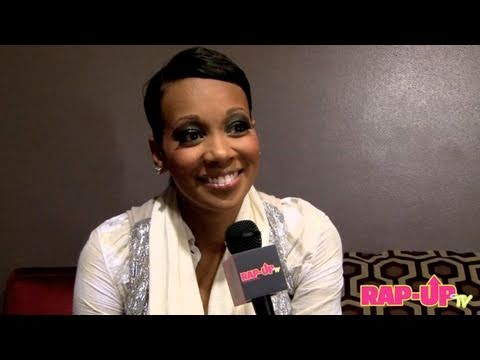 Monica On Dating Shannon Brown, Friendship With Brandy