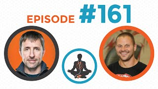 Podcast #161 - Zach Even-Esh: Stress, Recovery, & the Art of Coaching - Bulletproof Radio